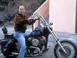 bruce willis chopper