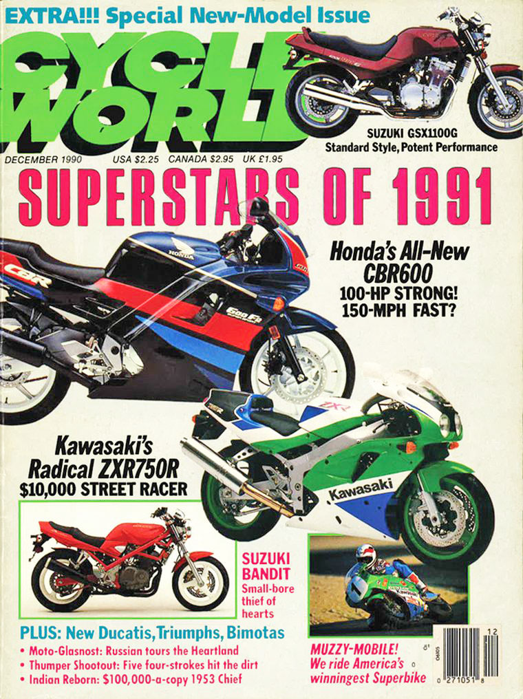 cycle world 1991